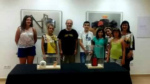 Escola Palma d'Ebre