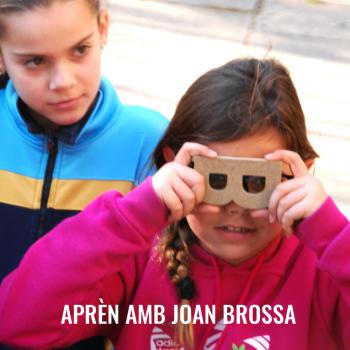 Aprèn amb Joan Brossa