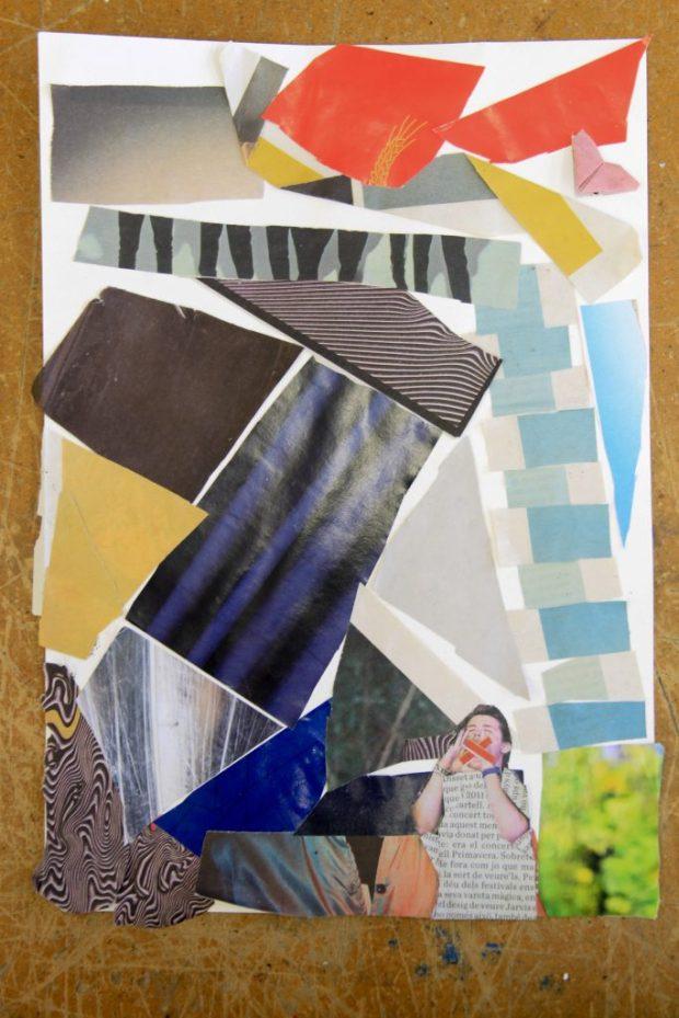 Belles arts, joc i imafginació
